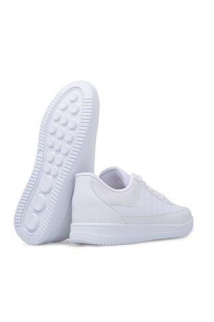 Pierre Cardin Erkek Ayakkabı PC30067 BEYAZ