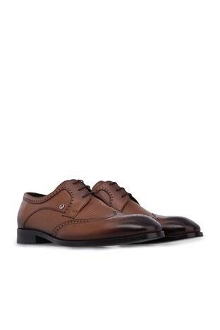 Pierre Cardin Hakiki Deri Erkek Ayakkabı 073118251N TABA