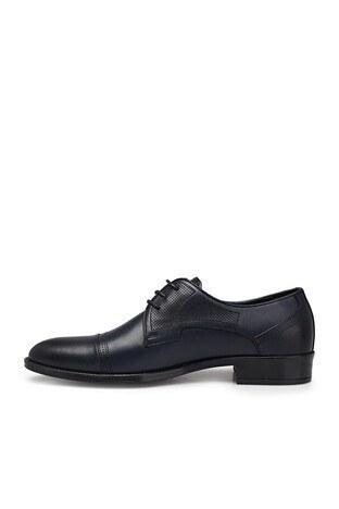 Pierre Cardin Hakiki Deri Klasik Erkek Ayakkabı 07363352N LACİVERT