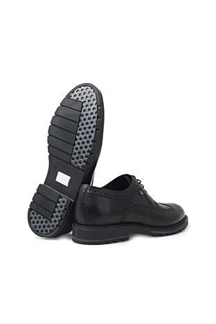 Pierre Cardin Klasik Deri Erkek Ayakkabı 073104011H SİYAH