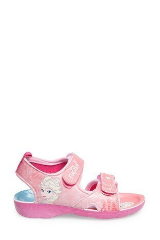 Frozen - FROZEN Kız Çocuk Sandalet IRINA FUŞYA