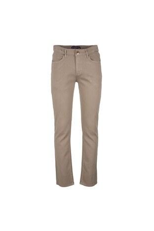 Polo Club - POLO CLUB Erkek Pantolon HANSEN BEJ
