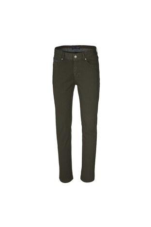 Polo Club Jeans Erkek Kot Pantolon KARTAL HAKİ