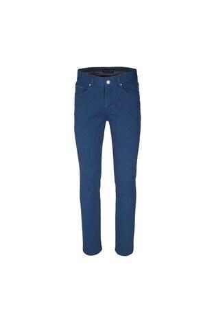 Polo Club - Polo Club Jeans Erkek Kot Pantolon KARTAL SAKS