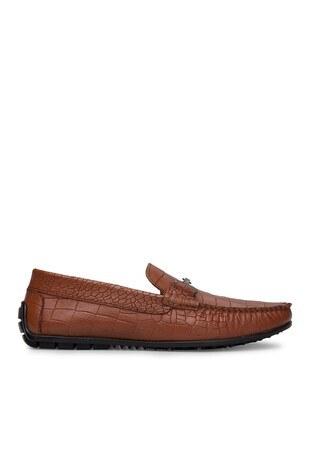 Sabri Özel - SABRİ ÖZEL Erkek Ayakkabı 41325F TABA
