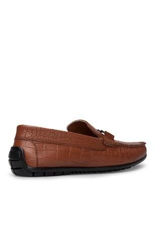 SABRİ ÖZEL Erkek Ayakkabı 41325F TABA