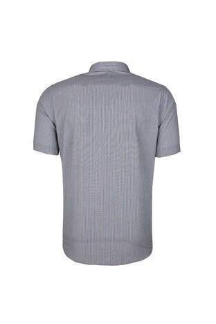 SABRİ ÖZEL Erkek Gömlek 4183953 GRİ