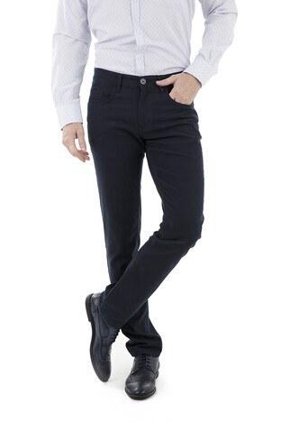 SABRİ ÖZEL Erkek Pantolon MK8PNOK035 LACİVERT