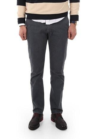 Sabri Özel - Sabri Özel Erkek Pantolon MKPNO00S2 GRİ