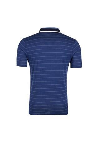 Sabri Özel Erkek T Shirt 0181817401 LACİVERT