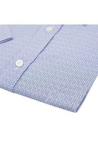 Sabri Özel Kısa Kol Erkek Gömlek 3902022 SİYAH