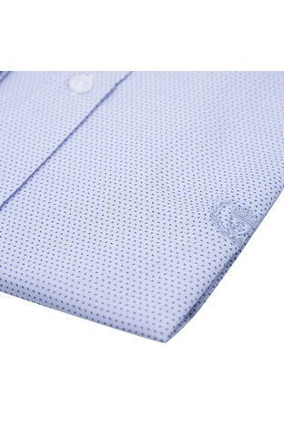 Sabri Özel Uzun Kollu Slim Fit Gömlek Erkek Uzun Kollu Gömlek 5431635 LACİVERT