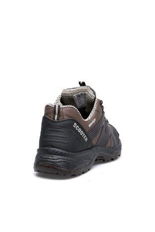 SCOOTER Erkek Ayakkabı M5222T KAHVE