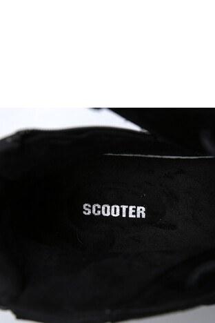 SCOOTER /SİYAH 07/40 Erkek Bot M5400C SİYAH