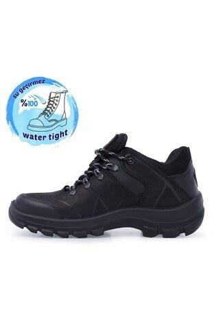Scooter Su Geçirmez Erkek Ayakkabı M1413C SİYAH