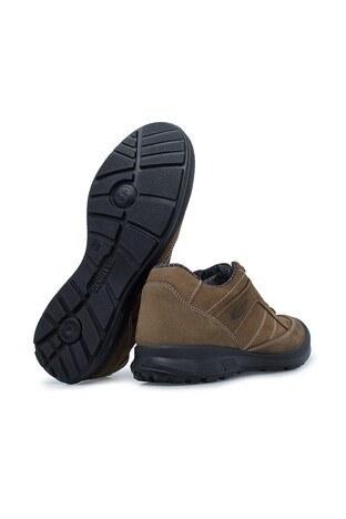 Scooter Su Geçirmez Erkek Ayakkabı M1543C OLİVE