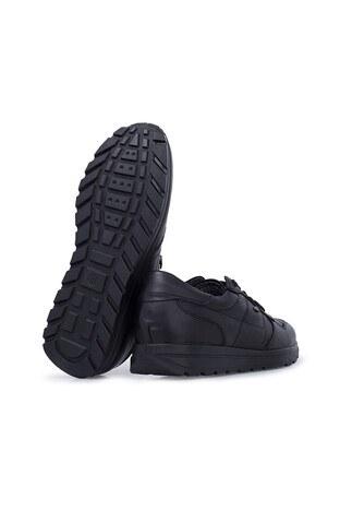 Scooter Su Geçirmez Erkek Ayakkabı M5660D SİYAH