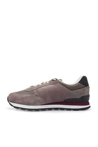 Scootland Günlük Spor Erkek Ayakkabı 15213382 VİZON-SİYAH