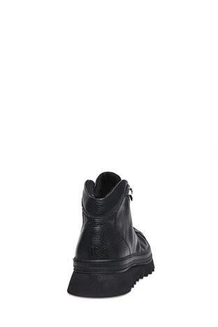 SHOE STYLE Erkek Ayakkabı 4631967 SİYAH
