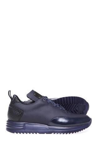 SHOE STYLE Erkek Ayakkabı 4632042 LACİVERT