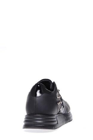 SHOE STYLE Erkek Ayakkabı 4632049 SİYAH