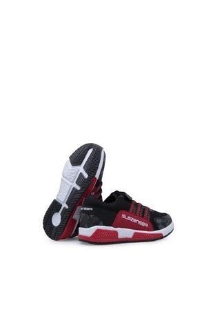 Slazenger Efect Spor Çocuk Ayakkabı SA10LF063 SİYAH