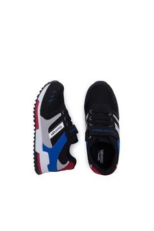 Slazenger Emily Spor Çocuk Ayakkabı SA10LF091 SİYAH
