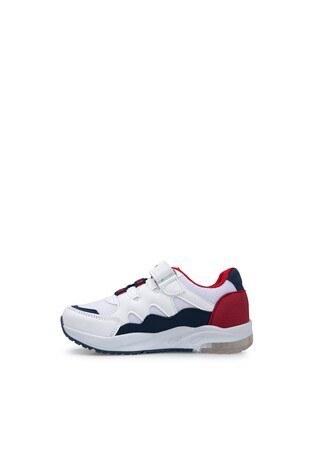 Slazenger Energy P Spor Çocuk Ayakkabı SA10LP036 BEYAZ