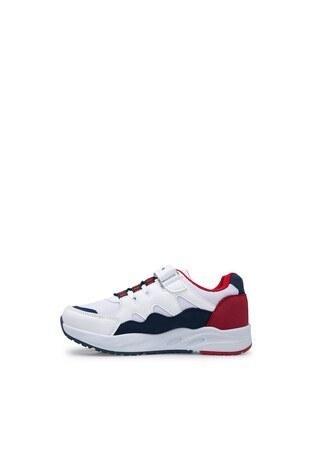 Slazenger Energy Spor Çocuk Ayakkabı SA10LF060 BEYAZ