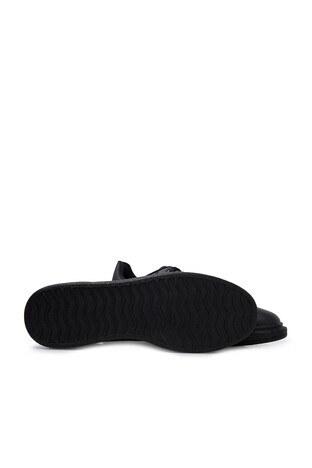 Slazenger Gamba Günlük Giyim Erkek Ayakkabı SA10LE094 SİYAH