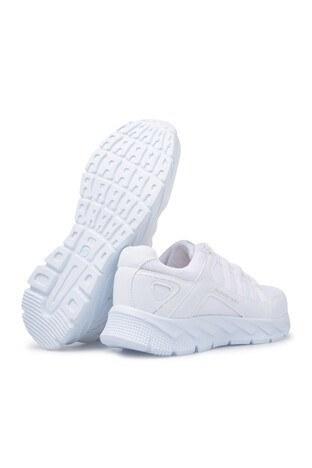 Slazenger Erkek Ayakkabı SA10RE219 BEYAZ