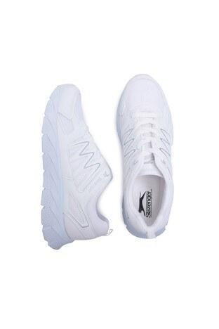 Slazenger Kronos Koşu & Yürüyüş Bayan Ayakkabı SA10RK126 BEYAZ