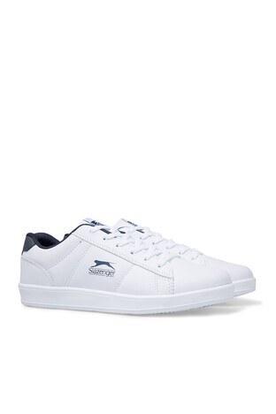 Slazenger Malcom Günlük Giyim Bayan Ayakkabı SA10LK008 BEYAZ