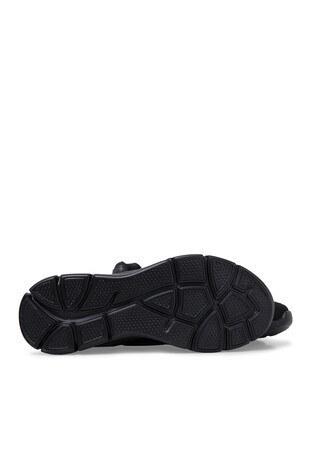 Slazenger Pera Koşu & Yürüyüş Erkek Ayakkabı SA10RE013 SİYAH