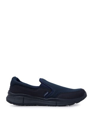 Slazenger - Slazenger Tourist Günlük Erkek Ayakkabı SA10LE004 LACİVERT
