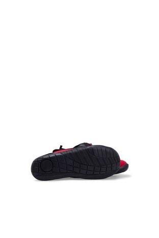 Slazenger Unni Spor Çocuk Ayakkabı SA10LP026 KIRMIZI