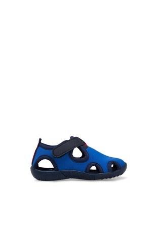 Slazenger - Slazenger Unni Spor Çocuk Ayakkabı SA10LP026 SAKS