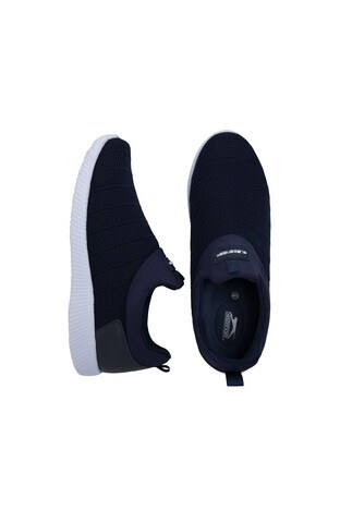 Slazenger Erkek Ayakkabı SA10QE017 LACİVERT