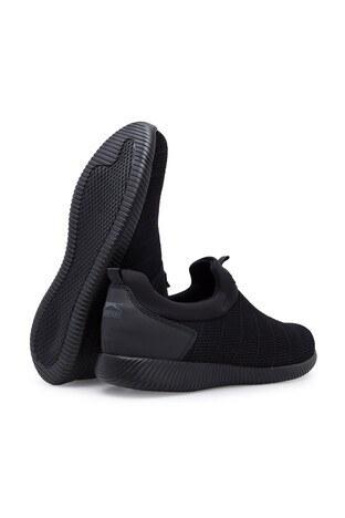 Slazenger Zeus Aqua Erkek Ayakkabı SA10QE017 SİYAH-SİYAH