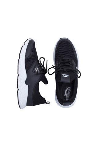 Slazenger Erkek Ayakkabı SA19RE073 SİYAH