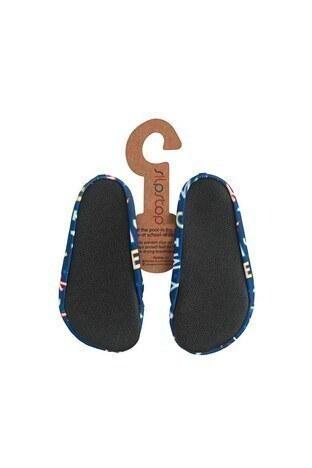 Slipstop Lazy Kaydırmaz Havuz ve Deniz Çocuk Ayakkabı SS17120150 SAKS