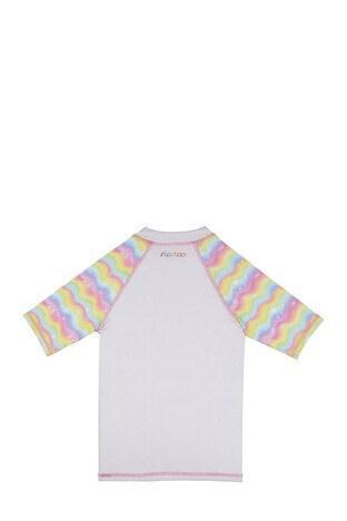 Slipstop Magical Çocuk T Shirt ST20110020 Sarı-Pembe