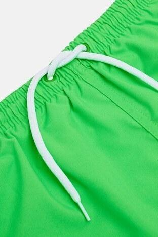 Slipstop Neon Green Junior Unisex Çocuk Mayo Short SM19120086 AÇIK YEŞİL