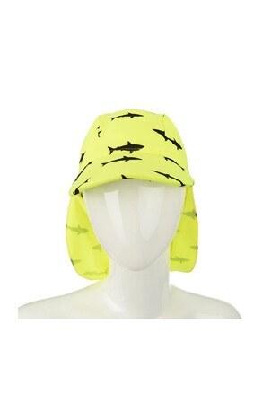 Slipstop Pack Güneş sı Erkek Çocuk Şapka SK20120002 SARI