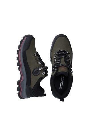 TIFFANY&TOMATO SOĞUK GEÇİRMEZ Erkek Ayakkabı 8221161M HAKİ