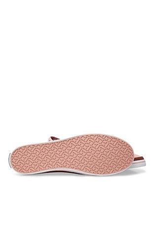 Tommy Hilfiger Sneaker Bayan Ayakkabı FW0FW02823 502 PEMBE