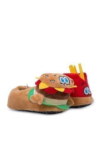Twigy Tw Burger Bayan Panduf TT0814 CF KAHVE
