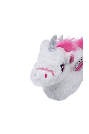 Twigy Tw Unicorn Bayan Panduf RR0532 CF BEYAZ