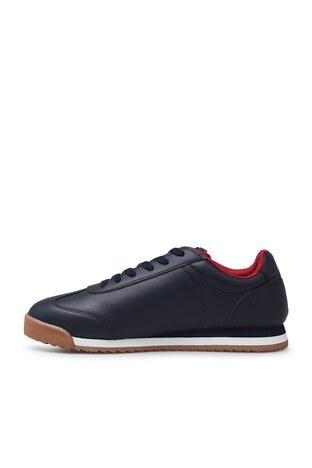 U.S. Polo Assn Sneaker Erkek Ayakkabı DEEP 9PR LACİVERT
