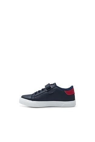 U.S. Polo Assn Sneaker Erkek Çocuk Ayakkabı WEXI KIRMIZI